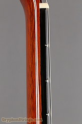 2014 Cervantes Guitar Crossover II Signature, Red Cedar/Cocobolo Image 26