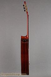 2014 Cervantes Guitar Crossover II Signature, Red Cedar/Cocobolo Image 3