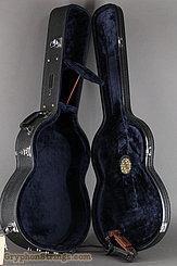 2014 Cervantes Guitar Crossover II Signature, Red Cedar/Cocobolo Image 30