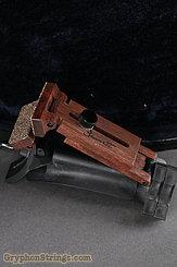 2014 Cervantes Guitar Crossover II Signature, Red Cedar/Cocobolo Image 31