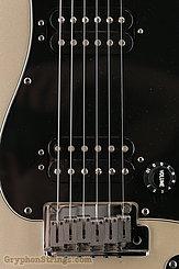 2005 Fender Guitar American Stratocaster HH Image 11