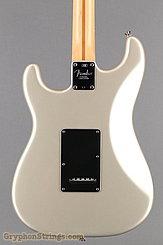 2005 Fender Guitar American Stratocaster HH Image 16
