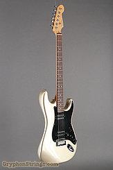 2005 Fender Guitar American Stratocaster HH Image 2