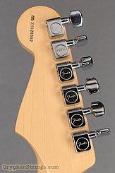 2005 Fender Guitar American Stratocaster HH Image 23