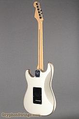 2005 Fender Guitar American Stratocaster HH Image 4