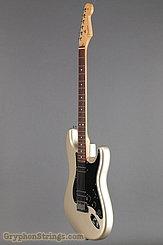 2005 Fender Guitar American Stratocaster HH Image 8