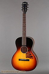 Waterloo Guitar WL-12 Sunburst, maple NEW
