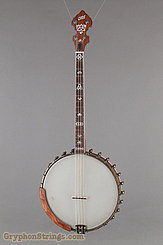 "Ome Banjo Trilogy  12""Open Back 19-Fret Tenor NEW"