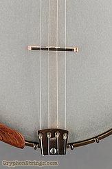 "Ome Banjo Trilogy  12""Open Back 19-Fret Tenor NEW Image 11"