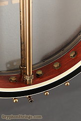 "Ome Banjo Trilogy  12""Open Back 19-Fret Tenor NEW Image 14"