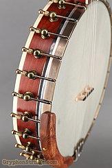 "Ome Banjo Trilogy  12""Open Back 19-Fret Tenor NEW Image 16"