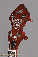 "Ome Banjo Trilogy  12""Open Back 19-Fret Tenor NEW Image 18"