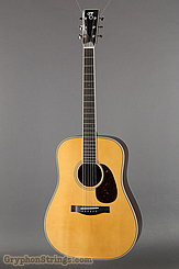 Santa Cruz Guitar D Model, Adirondack, Tinted top NEW