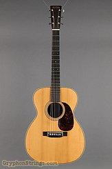 1932 Martin Guitar OM-28 Image 9