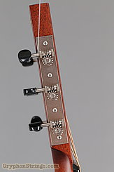 National Reso-Phonic Guitar NRP, 12 fret, Green edgeburst NEW Image 20