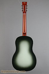 National Reso-Phonic Guitar NRP, 12 fret, Green edgeburst NEW Image 5