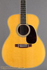 Martin Guitar M-36 (2018) NEW Image 10