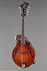 2003 Lebeda Mandolin F-5 Standard