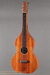 2014 Graziano Guitar Wiessenbourn Style 4
