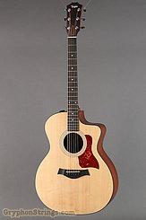 2011 Taylor Guitar 114ce Image 1