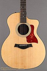 2011 Taylor Guitar 114ce Image 10