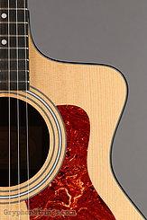 2011 Taylor Guitar 114ce Image 13