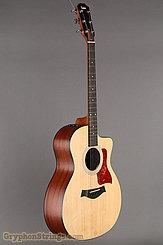 2011 Taylor Guitar 114ce Image 2