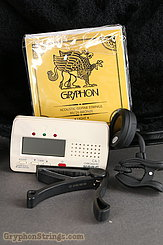 2011 Taylor Guitar 114ce Image 32