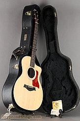 2011 Taylor Guitar 114ce Image 33