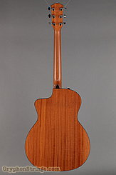 2011 Taylor Guitar 114ce Image 5