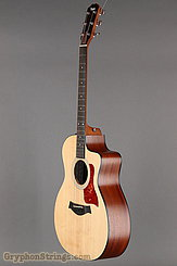 2011 Taylor Guitar 114ce Image 8
