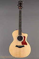 2011 Taylor Guitar 114ce Image 9