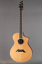 2000 Breedlove Guitar C25 Ebony