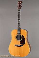 1961 Martin Guitar D-28