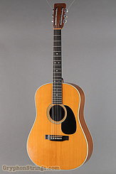 1984 Martin Guitar D-28S