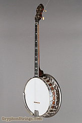 1925 Bacon and Day Banjo Silverbell No. 1 Image 8
