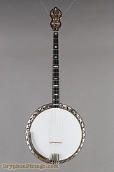 1925 Bacon and Day Banjo Silverbell No. 1 Image 9