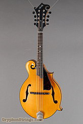 Northfield Mandolin NF-F5S Amber Mandolin NEW