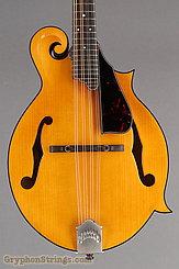 Northfield Mandolin NF-F5S Amber Mandolin NEW Image 10