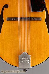 Northfield Mandolin NF-F5S Amber Mandolin NEW Image 11