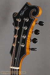Northfield Mandolin NF-F5S Amber Mandolin NEW Image 14