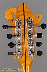 Northfield Mandolin NF-F5S Amber Mandolin NEW Image 15