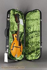 Northfield Mandolin NF-F5S Amber Mandolin NEW Image 17