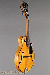 Northfield Mandolin NF-F5S Amber Mandolin NEW Image 2