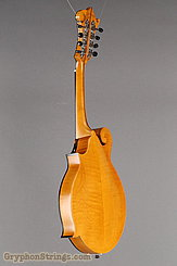 Northfield Mandolin NF-F5S Amber Mandolin NEW Image 6