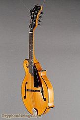 Northfield Mandolin NF-F5S Amber Mandolin NEW Image 8