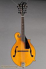 Northfield Mandolin NF-F5S Amber Mandolin NEW Image 9
