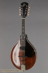 1920 Gibson Mandolin A-2 Brown Face