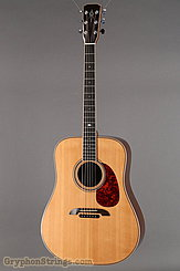 1992 Alvarez Yairi Guitar DY-75 Lexington