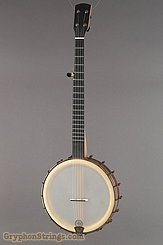 "PIsgah Banjo Rambler Dobson 12"", Cherry Neck, Copper Spun Rim NEW"